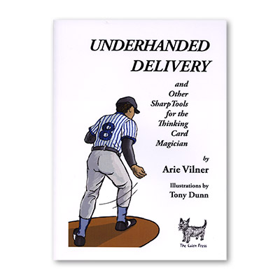 Underhanded Delivery - magic