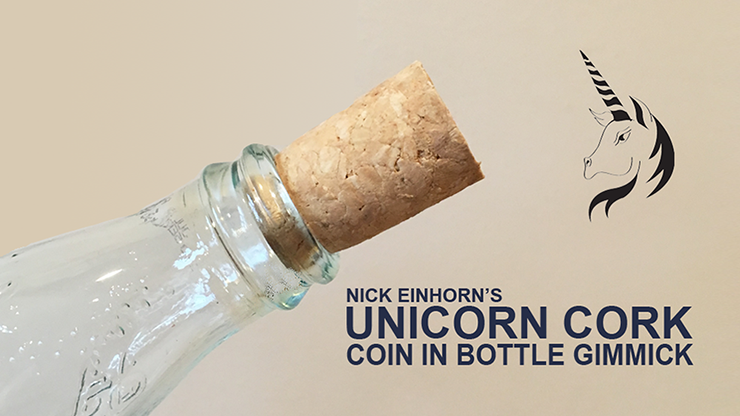 Unicorn Cork - magic