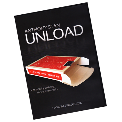 Unload - magic