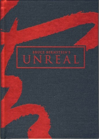 Unreal Book - magic