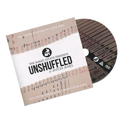 Unshuffled - magic