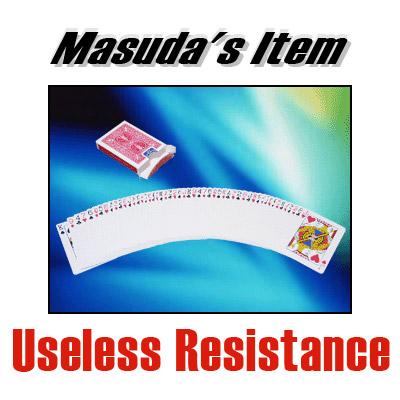 Useless Resistance - magic
