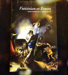 Vaticinium ex Eventu - magic