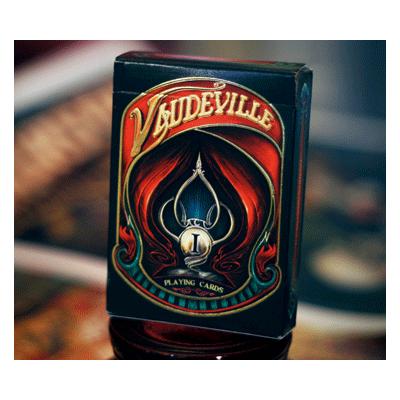 Vaudeville Deck - magic