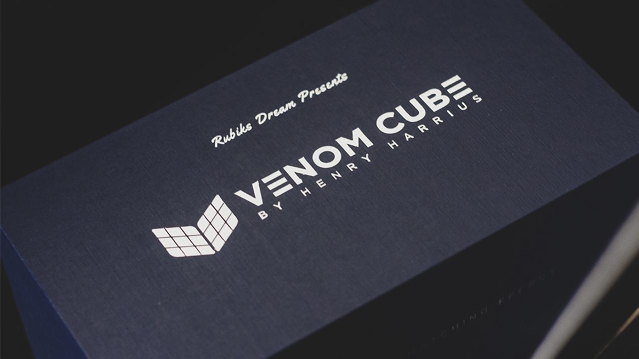 Venom Cube - magic