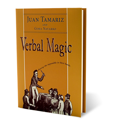 Verbal Magic - magic