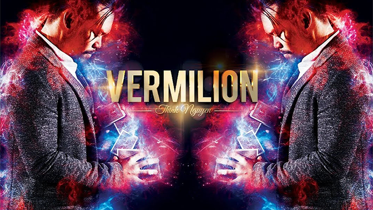 Vermillion - magic