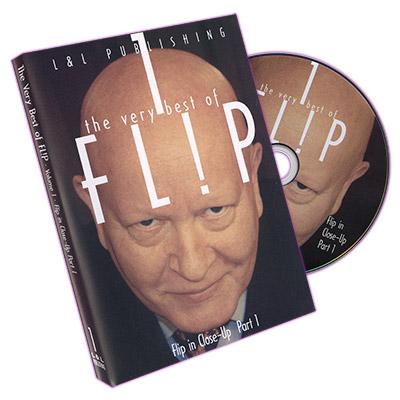 Very Best of Flip Vol 1 - magic