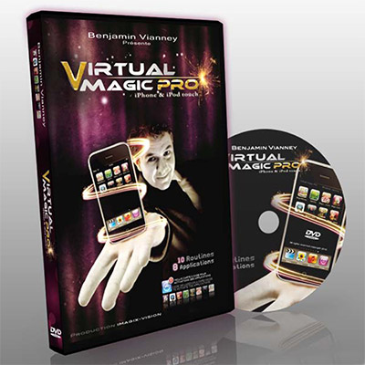 Virtual Magic Pro - magic