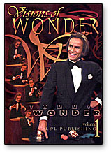Visions of Wonder 1 - 3 - magic