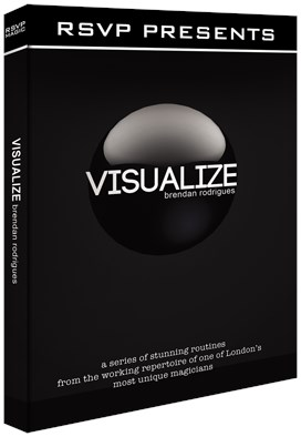 Visualize - magic