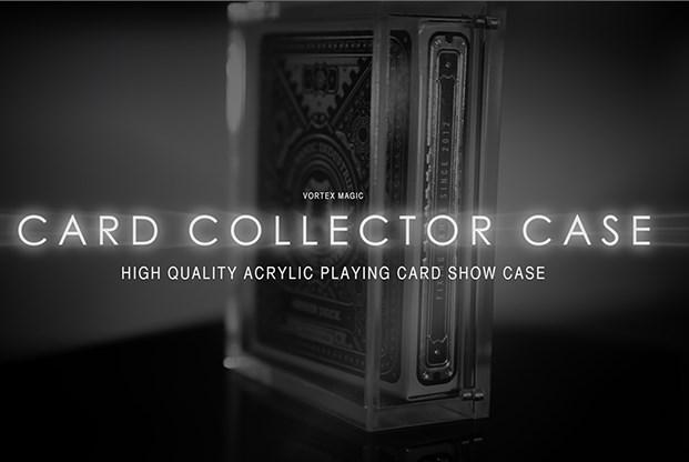 The Card Collector Case - magic