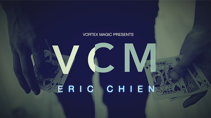 Vortex Magic Presents VCM - magic