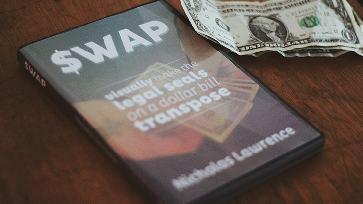 $wap - magic