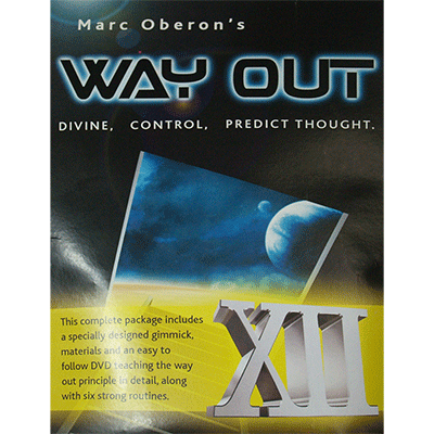 Way Out XII - magic