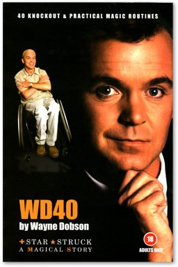 WD40 - magic