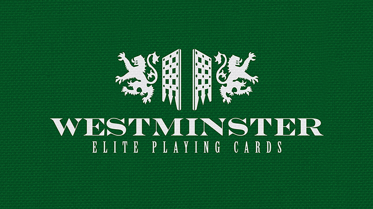 Westminster Playing Cards - magic