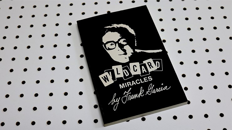 Wild Card Miracles - magic