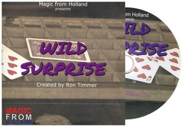 Wild Surprise - magic