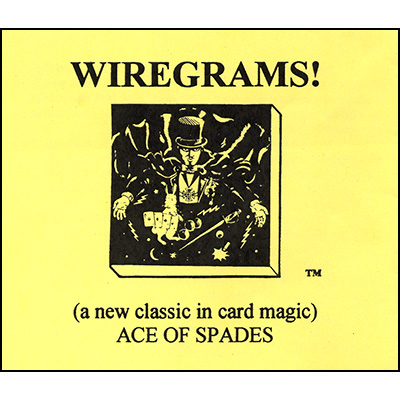 Wiregram - magic