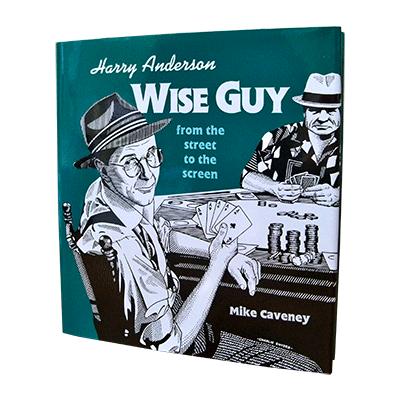 Wise Guy - magic