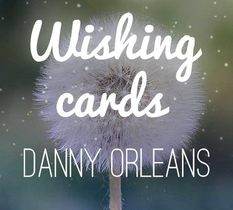 Wishing Cards - magic