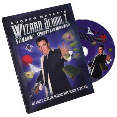 Wizard School 2 - magic