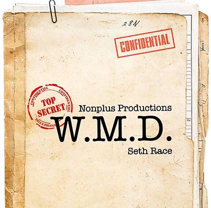 W.M.D. - magic