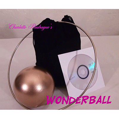 Wonder Ball 2.0 - magic