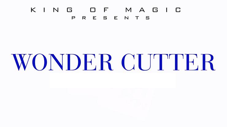Wonder Cutter - magic
