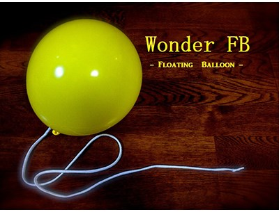 Wonder Floating Balloon - magic