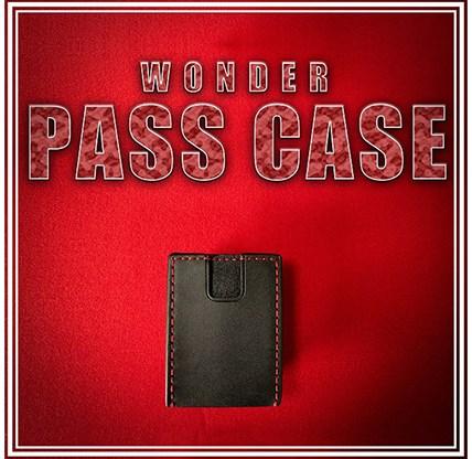 Wonder Pass Case - magic