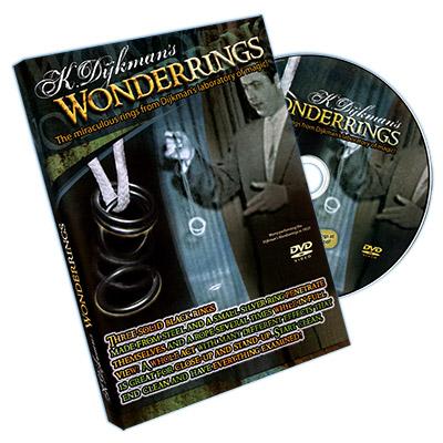 Wonderrings - magic