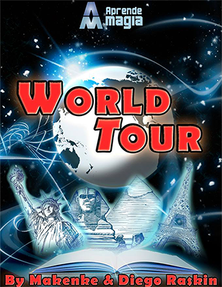 World Tour - magic