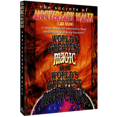 World's Greatest Magic - Anniversary Waltz - magic