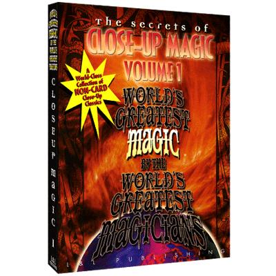 World's Greatest Magic - Close Up Magic 1 - magic