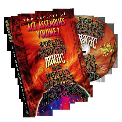 World's Greatest Magic - Ace Assemblies 2 - magic