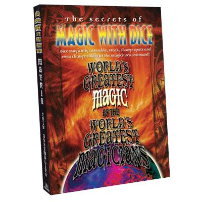 World's Greatest Magic - Magic With Dice - magic