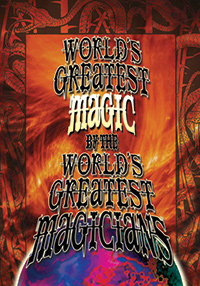 World's Greatest Magic