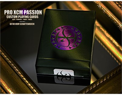 XCM Passion Deck - magic
