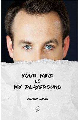 Your Mind Is My Playground - magic