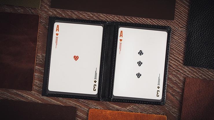 Z Fold Wallet - magic