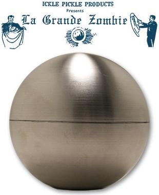 Zombie Ball & Wire Wand - magic