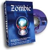 Zombie Tim Wright - magic