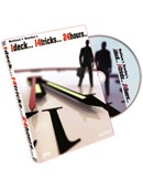 1 Deck 14 Tricks 24 Hours Volume 2 DVD