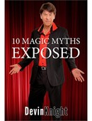 10 Magic Myths Exposed Trick