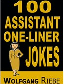 100 Assistant One-Liners Magic download (ebook)