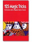 125 Tricks with Cards Trick