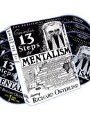 13 Steps To Mentalism (6 DVDs) DVD or download