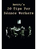 20 Tips for Seance Workers Book